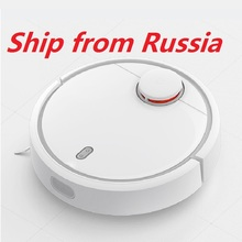 "Original XIAOMI  Robot Vacuum Cleaner  MI HOME Planned Type ASPIRADOR, LDS Scan Mapping WiFi app Control ""S"" Path Cleaning"