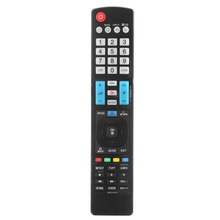 Buy Fully Functional Free Switching Channels AKB73756504 TV Universal Smart Remote Control Controller LG LED LCD Smart TV for $4.38 in AliExpress store