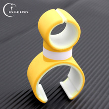 Universal Car Bike Bicycle Vehicle Phone Holder Air Vent Stand Bracket 360 rotate Under 6'' Bottle Gym Use for iPhone 7 6 plus