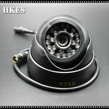 HD 1080P CCTV Surveillance Security Indoor Dome Day Night Vision AHD Camera 2MP 3.6MM