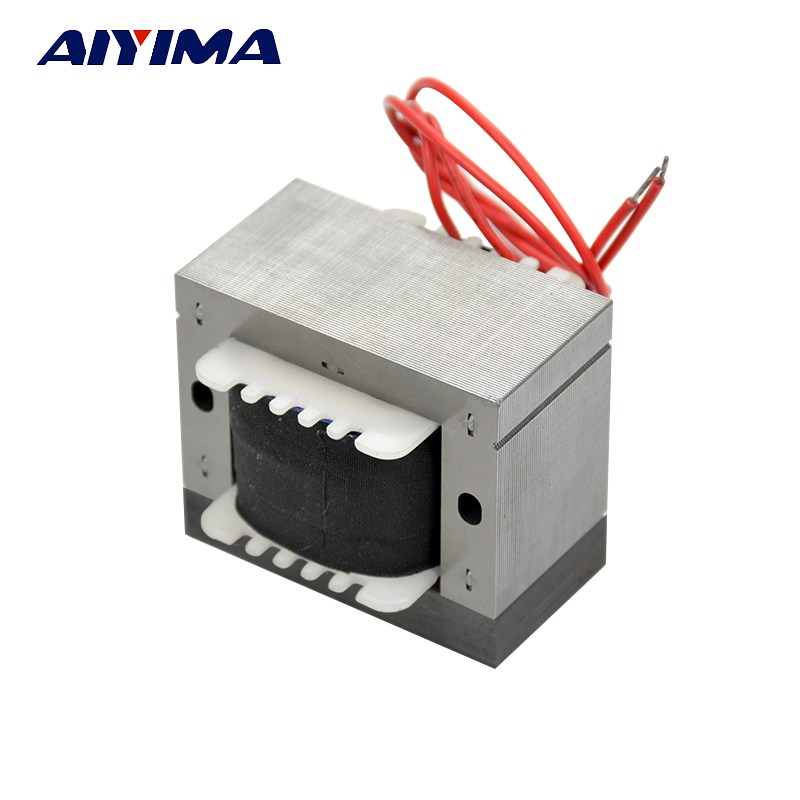 1PC 57*25MM Vibrating transformer coil  Vibration plate electromagnet  Linear Feeder 25W Baosteel H50 core<br>