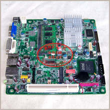 Free shipping  ying te er D945GSEJT Motherboard Industrial Computer POS Machine ITX 17 * 17 Industrial PC