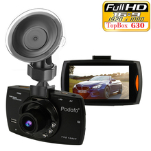Original Mini Car DVR G30 Full HD 1080P Camera With Motion Detection Night Vision G-Sensor Dashcam Registrar Dash Cams DVRs