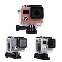 NEWEST Hawkeye Firefly 7S 4K Waterproof 20M HD Action Sports DV Camera Recorder For RCDrone High Quality(China)