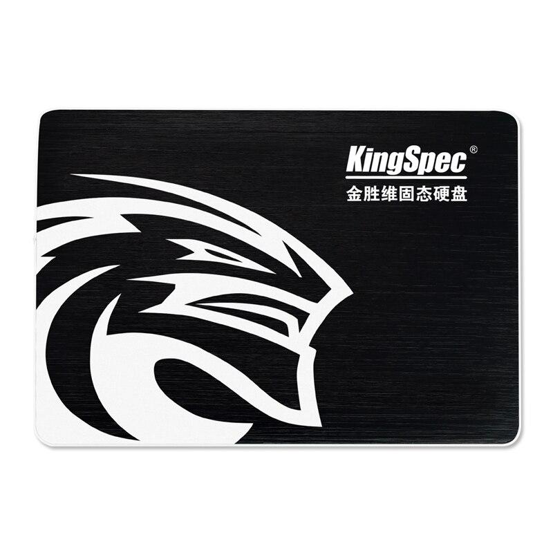 kingspec 7MM thinner 2.5 Sata3 Sata III II 256GB hd SSD Hard Disk Solid State Drive &gt;250GB 240GB 128GB Cache: 256MB<br><br>Aliexpress