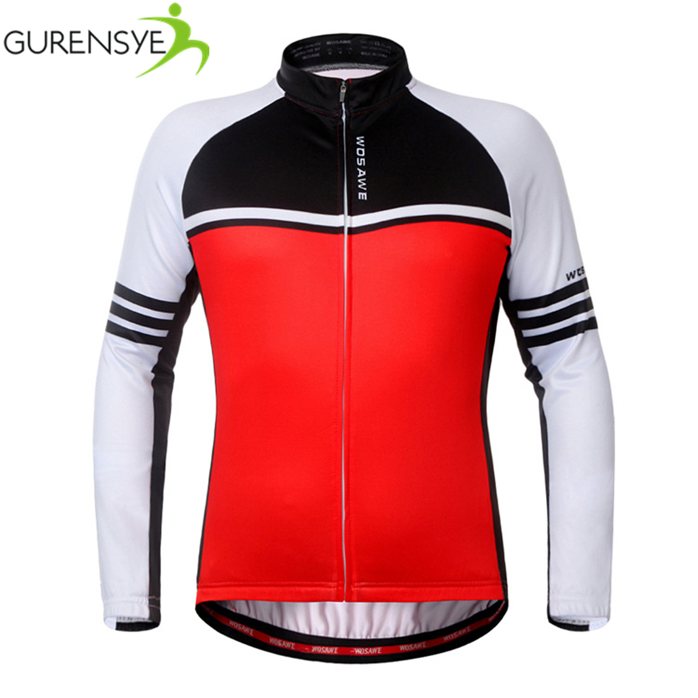 Gurensye Ropa ciclismo hombre Cycling Clothing/ MTB Road Bike Bicycle Cycling Jerseys/maillot ciclismo invierno Cycling clothes<br><br>Aliexpress