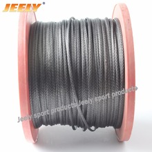 Free Shipping 900KG 2.8mm KITE LINE Spectra Rope 16 weaves 50M(China)
