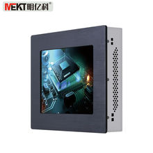 "8""8.4"" the front panel waterproof touch screen monitor high brightness touch screen hdmi input pc monitor"