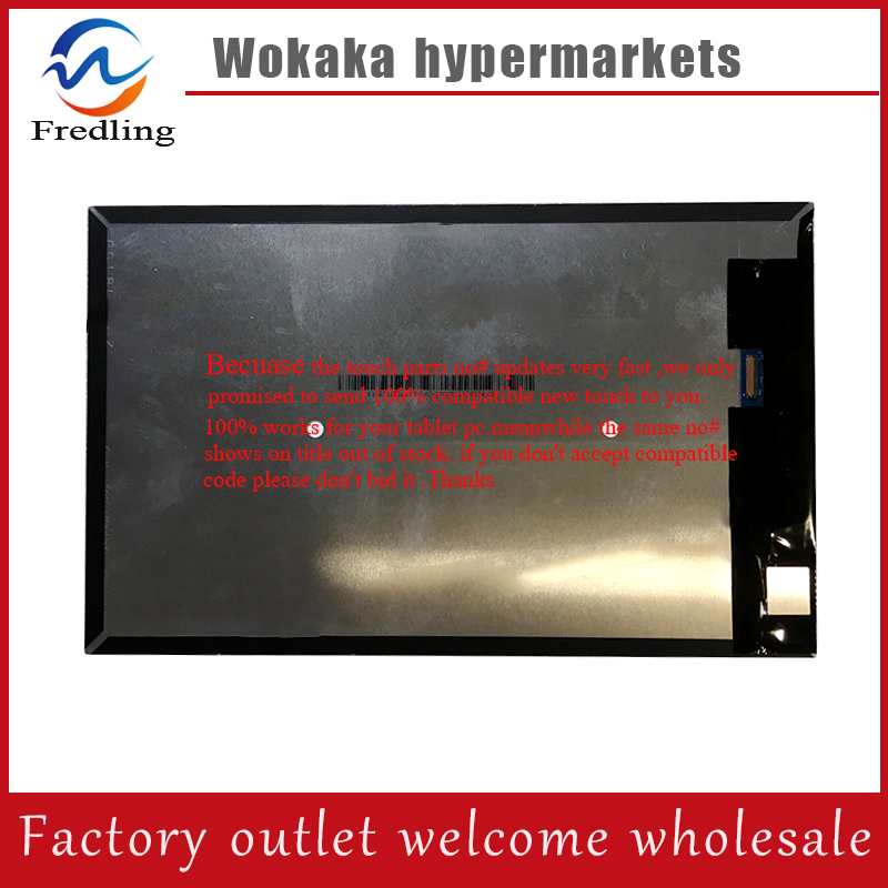 10.1 inch TFT LCD Screen B101EAN02.4 Tablet PC Inner Screen<br>