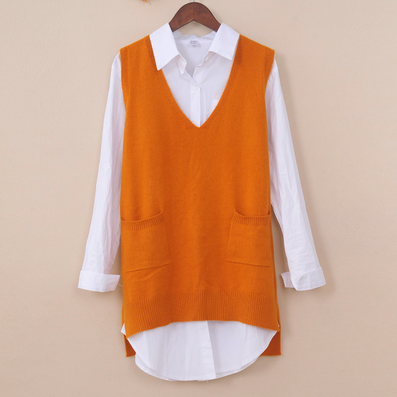 Mens Sweatshirt Bling Knitwear Sweater Jumper Pullover V Neck Long Sleeve Tops