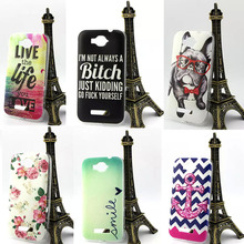 For Alcatel One Touch Pop C7 Case TPU Flower Design Phone Skin Cover For Alcatel One Touch Pop C7 OT 7040 7040D OT7040 7041D