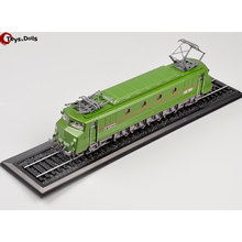 Miniature 1/87 Collectible Altas Tram 2D2 5302 (1942) Diecast Alloy Model Cars 1:87 Train Car Model Truck Bus Kids Toys Gifts D
