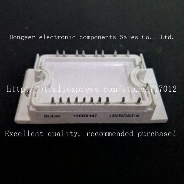 Free Shipping 130B5147 No New(Old components,Good quality)  IBGT module ,Can directly buy or contact the seller<br><br>Aliexpress