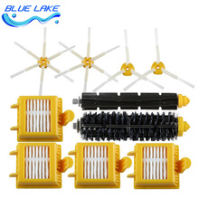 Original OEM,cleaning sweeping robot side brush/Filter,700 Series Replenishment Kit,vacuum cleaning robots Accessories