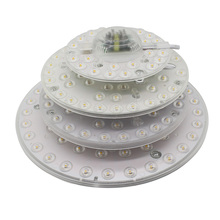 12W 18W 24W 32W LED module ceiling light SMD2835 AC220V indoor lighting led lamp easy installation