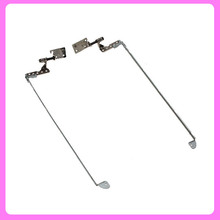 Laptop LCD Hinges for Lenovo IdeaPad Z570 Z575 33.4M407.001 screen axis shaft one pair