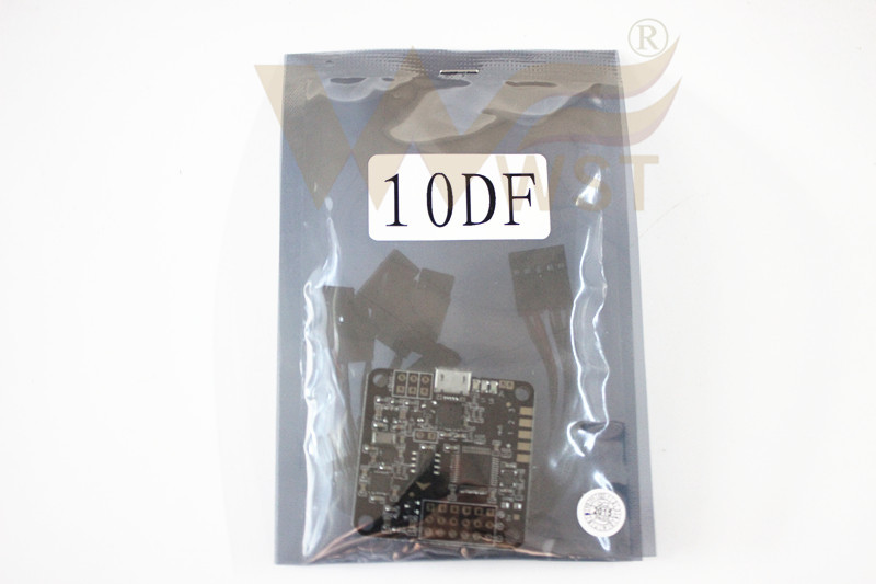 NAZER 32 10DOF/6DOF Flight Controller Board for Acro Afro QAV250 Mini Quadcopter<br><br>Aliexpress