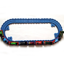 D1029 Free shipping Thomas his friends alloy special track toy train car accessories(China)
