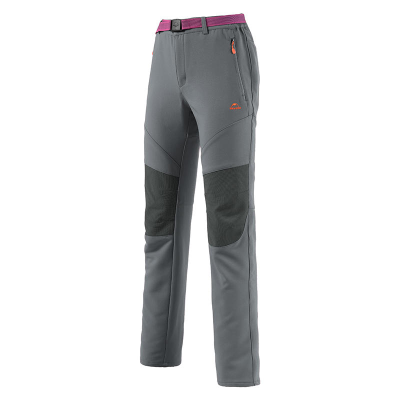 Naturehike Womens Outdoor Sport Pants Waterproof Spring Autumn Hiking Trousers NH16F016-W<br>
