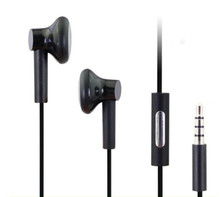 High Quality WH-901 3.5mm With Mic Earphones FOR nokia WH901 WH-901 N9 Lumia 800 920 900 820 5800 n95 n96 n85 Free Shipping