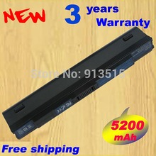 6CELL NEW Replacement Laptop battery Acer Acer Aspire One 531 AO531 AO531H Series Aspire one 751