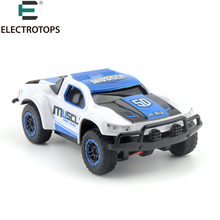 E T RC Car 2.4Ghz 1:43 Mini Scale Remote Control Electric Racing Cars with 25KM/H High SPeed SUV Toy Gift For Boy R/C Mini Car(China)