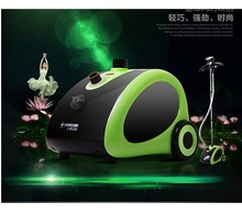 RH2098 stepless power steam iron for clothes, indicator lights show up ironing machine