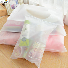 ETYA Practical Portable Storage Bags Travel Luggage Partition Storage Bags for Clothes and Underwear Packing Organizer Set