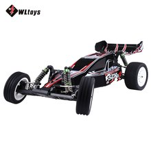 High Speed Hobby RC Car vs K949 A969 WLtoys L303 2.4GHZ 1:10 50KM/H Electric RTR RC Cross Country Racing Car Vehicle Toy