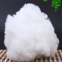500g Filling Material Stuff pillow Materials DIY Dolls Material High Quality PP pearl Cotton Free shipping(China)