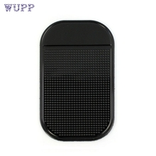 Dropship wupp Top Quality car-styling Car Magic Anti-Slip Dashboard Sticky Pad Non-slip Mat Holder For GPS Cell Phone New Aug.2