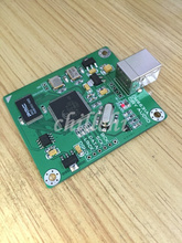 CM6631A digital interface card USB to IIS, SPDIF output 192K 24Bit