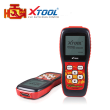 Top selling 100% original XTOOL PS100 Update online OBDII / EOBDII Auto code reader canner PS 100 Diagnostic tool Free Shipping