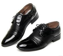 Manufacturers of men's fashion business casual shoes is loaded shoes British trend to increase the code