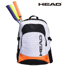 New Arrival Head Racket Backpack Tennis Shoulder Bag With Independent Shoe Bag for Hiking Outdoor Sports 3 Rackets In(China)