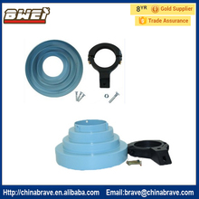 Conical Scalar Ring for LNB offset antenna receive C band signal high quality(China)