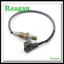 High Quality 1821363J01 Lambda Sensor O2 Oxygen Sensor For Suzuki Liana 1.6L Ignis Swift III 1.3L 1.5L Wagon 1.3L 18213-63J01(China)