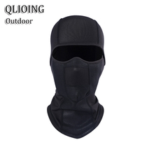 Balaclava face mask Windproof Ski snow full face Mask winter Cold Weather snowboard sport cycling outdoor wind hood cap hat cap