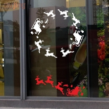 Buy Business Window Decals And Get Free Shipping On AliExpresscom - Window stickers for business