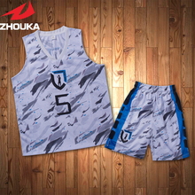 personalized basketball jerseys for kids where to buy reversible basketball jerseys basketball jersey reversible(China)
