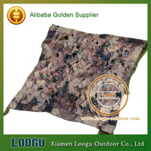 LOOGU EM 1.5M*3M Desert digital and Woodland Digital Camo Netting Military Camouflage Net Paintball Games Desert Camouflage Net