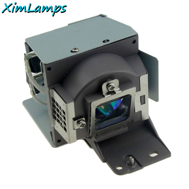 VLT-EX320LP High Quality Projector Lamp with housing Replacement for Mitsubishi EW331ST EW331U EX320ST EX320U EX321 EX321U<br>