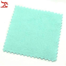 10 Pcs Polishing Jewelry Cloth  Silver Polish Tool  925 Silver Jewelry Cleaner Anti-tarnish Square Jewelry Cleaning Cloth