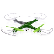 Long Lasting JJRC H97 Wireless RC Drones 4CH 2.4G 6-axis Gyro Drone with 480P Camera RC Quadcopter One Key Return for Beginner(China)