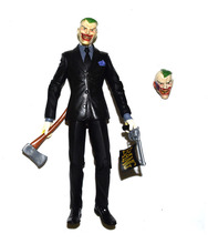 DC Collectibles The Joker Designer Series By Greg Capullo Loose Action Figure TOY XMAX GIFT(China)