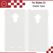 5.0inch For Bluboo D1 PC Plastic Back Cover Case Original Protector Hard Shell For Bluboo D1 Smartphone Android 7.0 In Stock