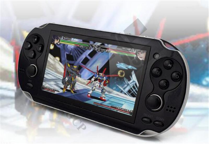 Dual Rocker Game Console (1)