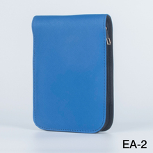 Fountain Pen Case Roller Pen blue Pu Leather Case for 12 Pens