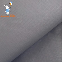 40D Grey Waterproof Tent Fabric Anti-Pull Ripstop Nylon Fabric For Kite Outdoor Toys Makings(China)