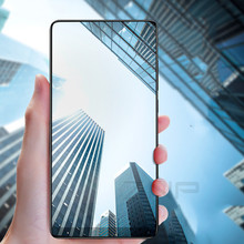 ZNP 9H Screen Protector Tempered Glass Xiaomi Mi Max 2 3 Full Cover Protective Glass Xiaomi Mi Max2 Max3 Max Glass Film